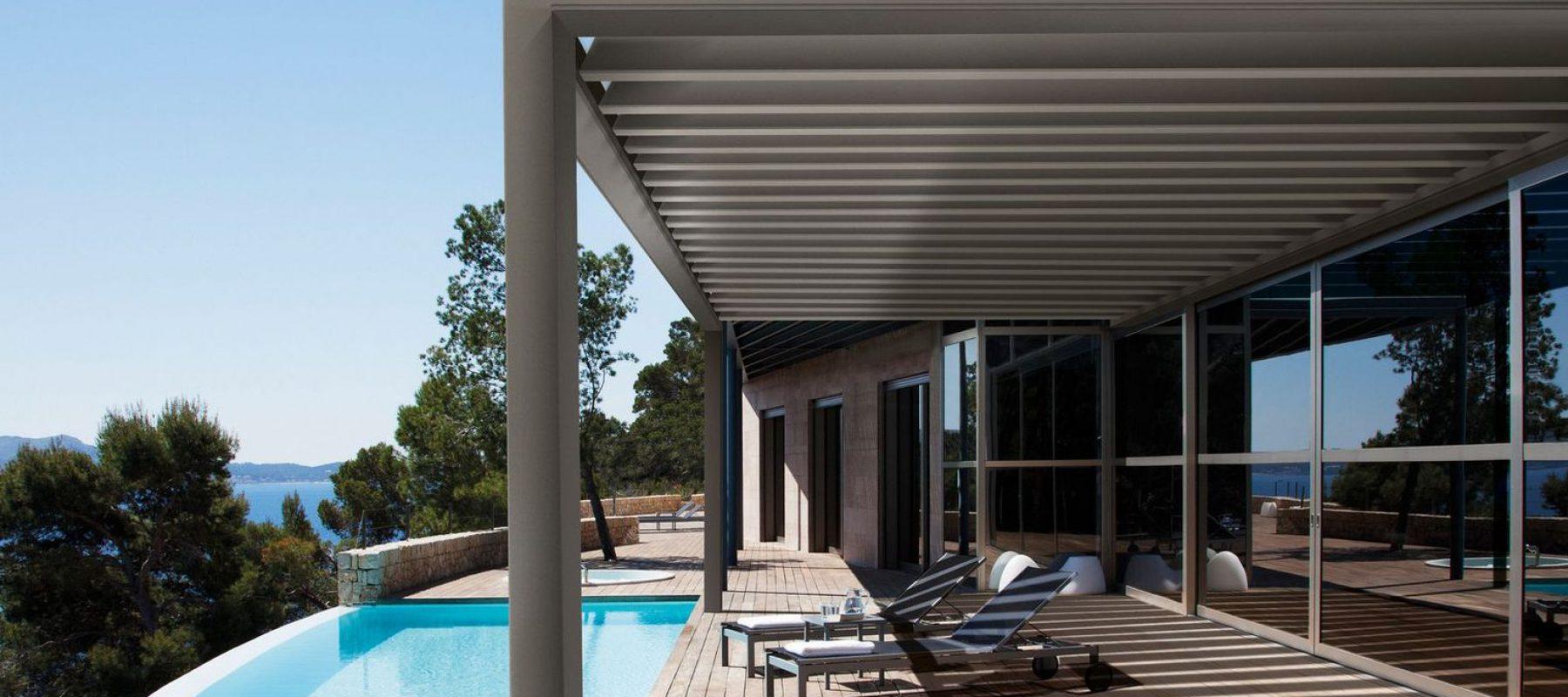 Couvrir Une Terrasse Permis De Construire quelle pergola pour couvrir sa terrasse ?⋆ guide menuiserie