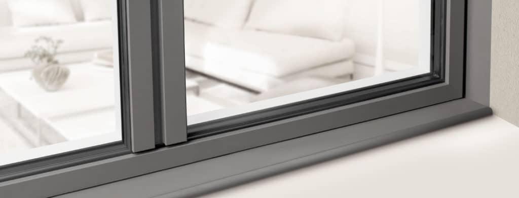 fenêtre double vitrage K-line