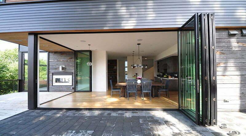 baies vitr es les grandes ouvertures guide menuiserie. Black Bedroom Furniture Sets. Home Design Ideas